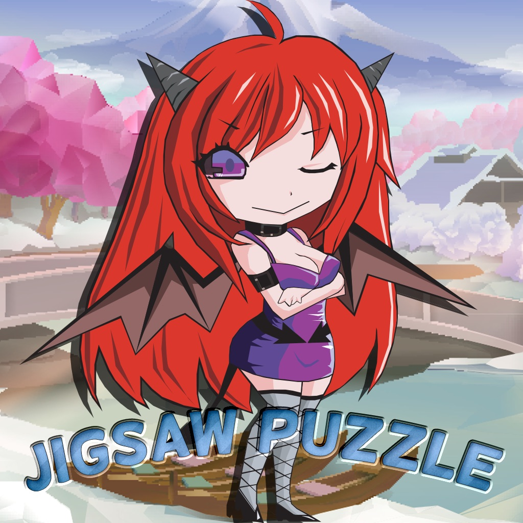anime jigsaw puzzle active learning 5th grade game hack