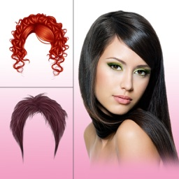 Hair Salon - Tons of hairstyles all free