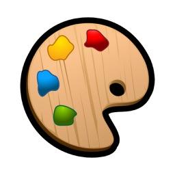 Emoji Objects : Art Stickers
