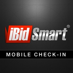iBidSmart Mobile Check-In