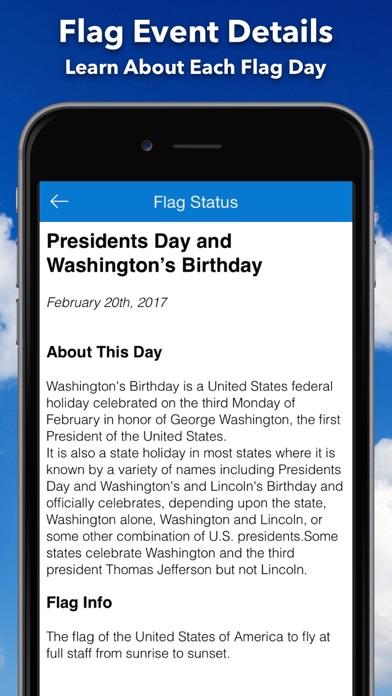 Flag Day screenshot 9