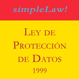 simpleLaw! Data Protection Act of Spain