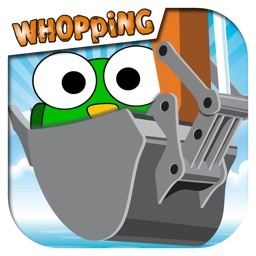 Whopping Machines – Kids #1 machine app