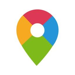 Tokoro Maps