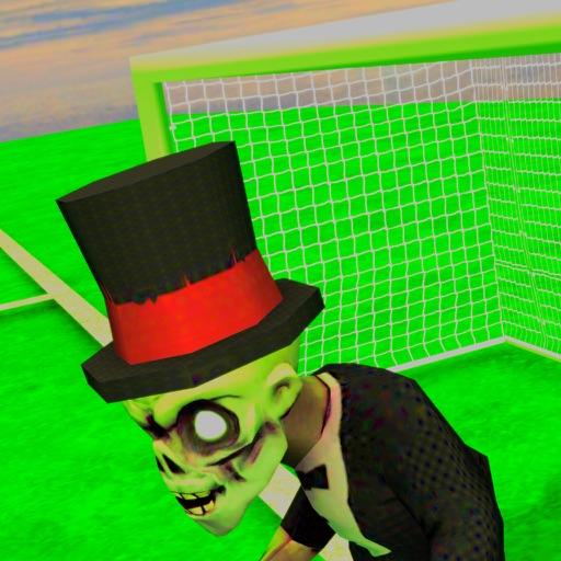 Zombie Soccer Stars! HD - Fun Soccer Simulator