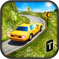 Taxi Driver 3D : Hill Station Hack Online Generator  img