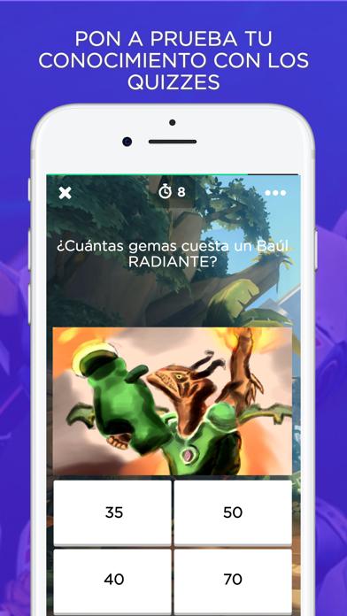 Descargar Campeón Amino en Español para Android