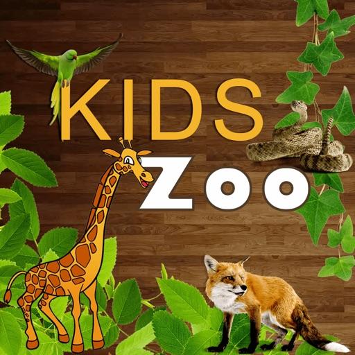 Kids Zoo - Vertebrates