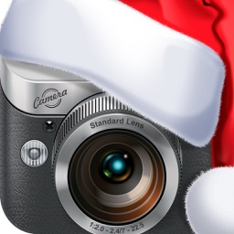 Make Me Santa Claus - Christmas Stickers for Xmas Holiday & Photo Editor