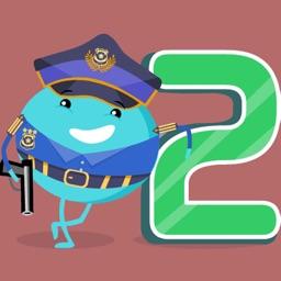 Foolz: on Patrol 2