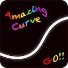 Amazing Curve Line icon