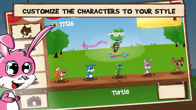 Fun Run - Multiplayer Race screenshot-3