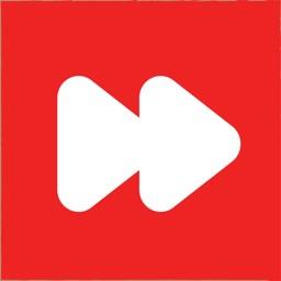 Video Speeder Playbex,Speed Up