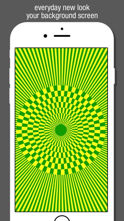 Optical illusion Maker