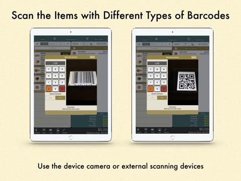 Скриншот из Ring It Up for iPad