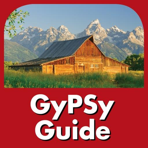 Grand Teton NP GyPSy Drive Tour
