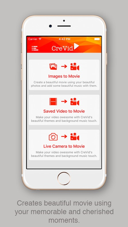 Easy Photo Slideshow & Video Maker with Music