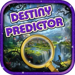 Destiny Predictor - Hidden Objects game for kids and adults