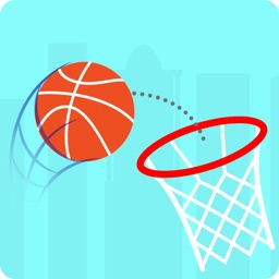 Hip Hop Goal Free- A game of basketball goals
