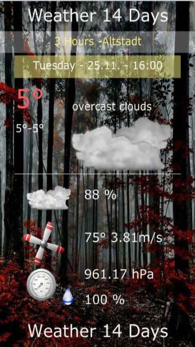 天気デジタル14日のおすすめ画像5