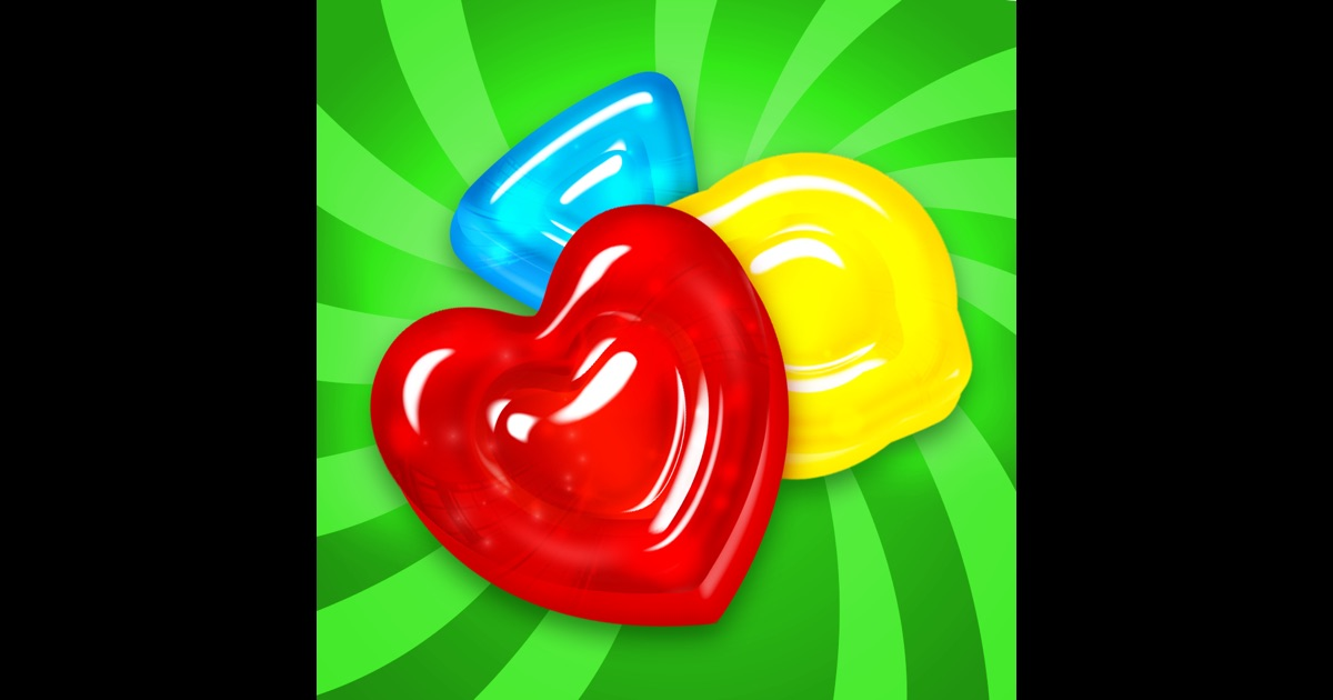 Gummy drop on the app store for Gummy drop big fish games