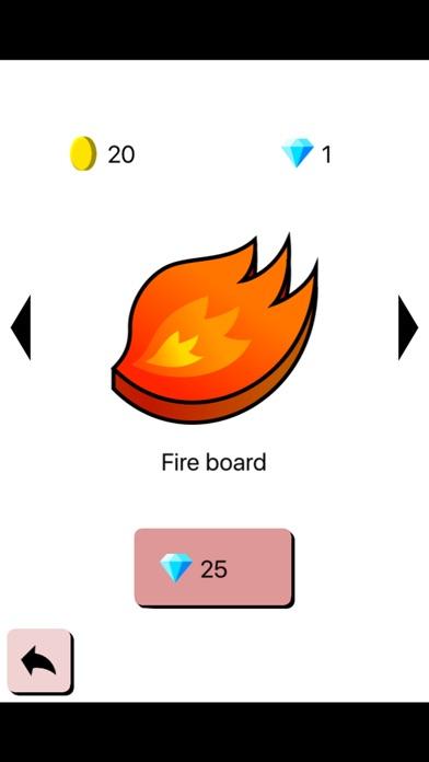 ビート板の上に立つゲーム紹介画像4