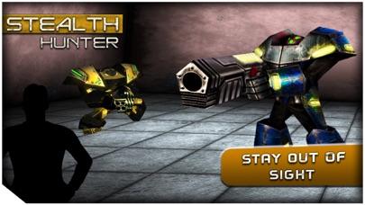 Stealth Hunter - Sneak & Loot-2