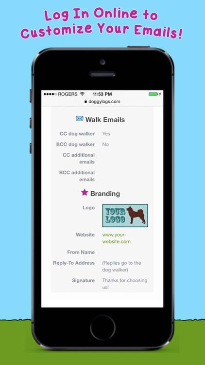 Doggy Logs screenshot-3