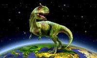 Dino Walk: Continental Drift & Ice Age Period