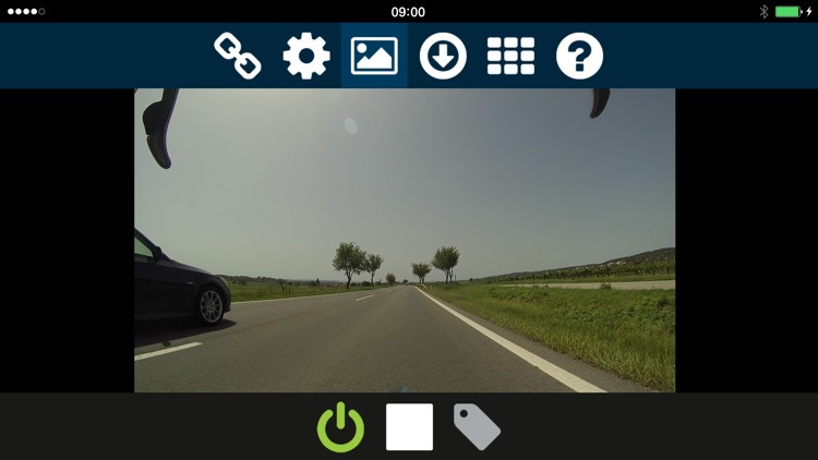 Camera Suite for GoPro Hero screenshot-3