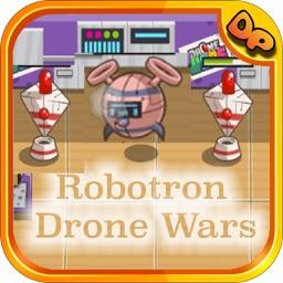 Robotron Drone Wars