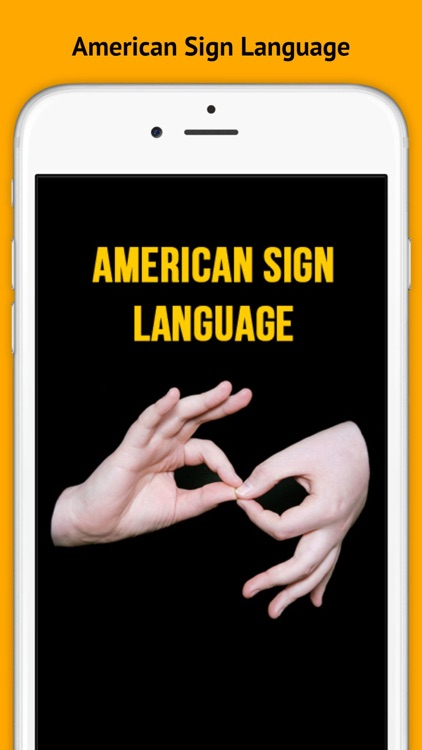 American Sign Language Bible
