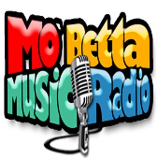 MO'Betta Music Radio