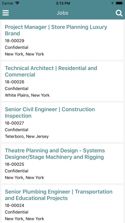 Consulting For Architects, Inc