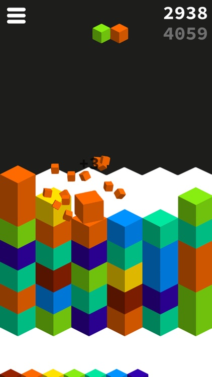 Drop It - Be cubemazed ! screenshot-4
