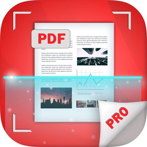 PDF & QR Scanner PRO