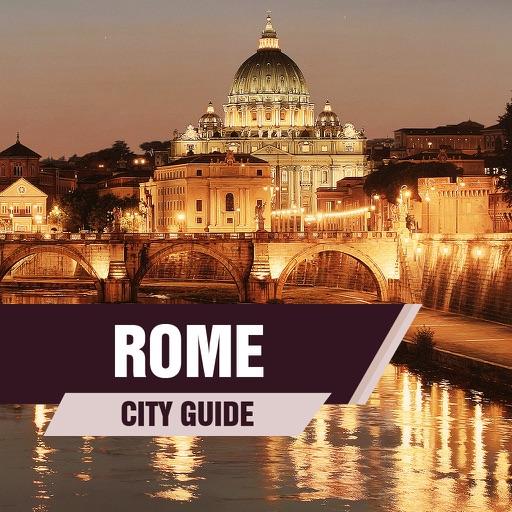 Tourism Rome