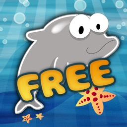 Sea Numbers Free - Kids learn by tracing numbers
