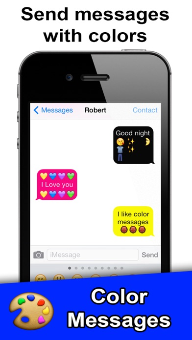 Emoji 3 PRO - Color Messages - New Emojis Emojis Sticker for SMS, Facebook, Twitter app image