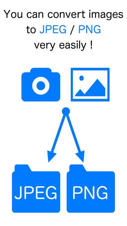JPEG,PNG, Image file converter