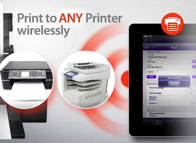 Print n Share Pro screenshot-3