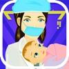 宝宝来了:公主料理 宝宝贝 洗澡护理 换装 化妆 全民单机 游戏大全免费