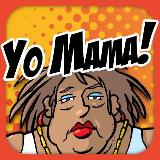 Yo Mama Deluxe! – Funny, Classic Yo Mama Jokes and One Liners