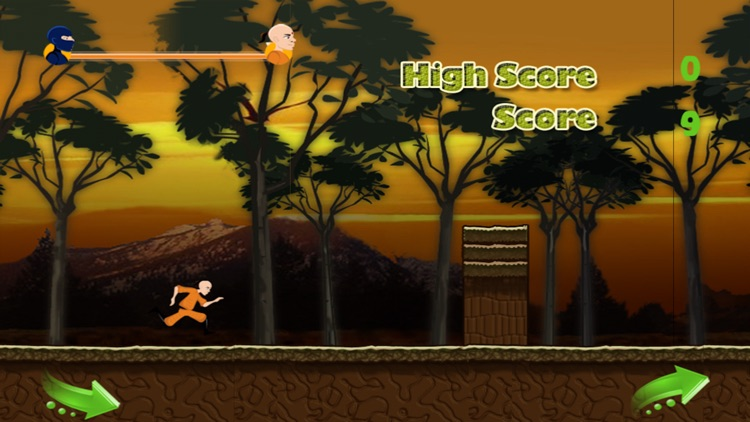 Buddha Run screenshot-3