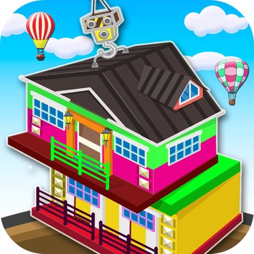 Stack Houses app logo