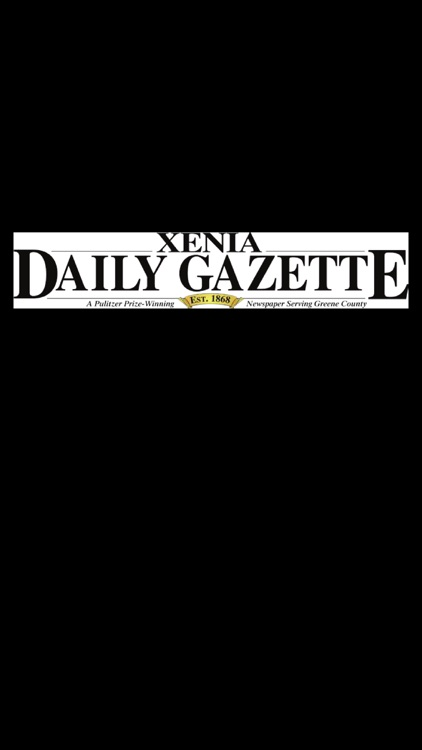 The Xenia Gazette