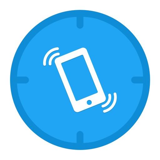 RingBack - for iPhone, iPad & iPod