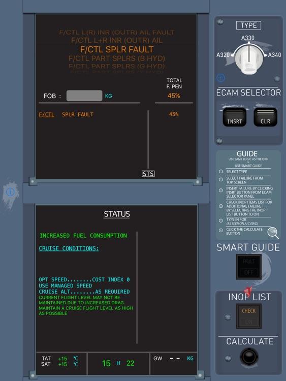 Fuel Penalty Factor screenshot-3