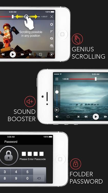 AVPlayer screenshot-4