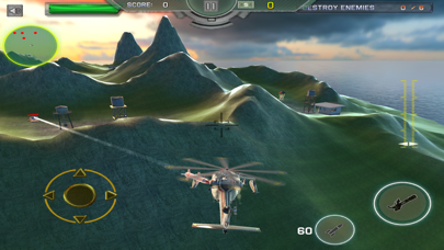 点击获取Top Strike - Royal Helicopter Pilot Missions 3D